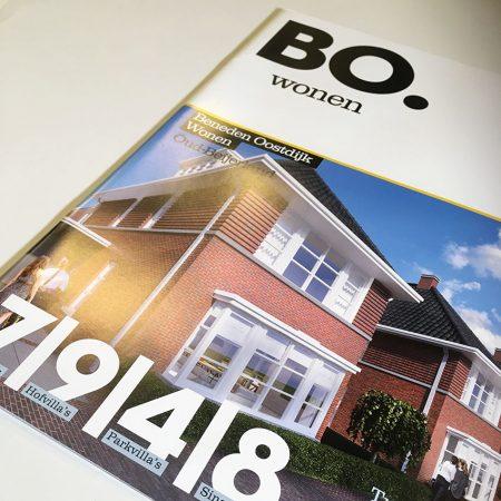 Bo Wonen Brochure