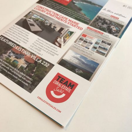 Coral Estate Sales Update 07