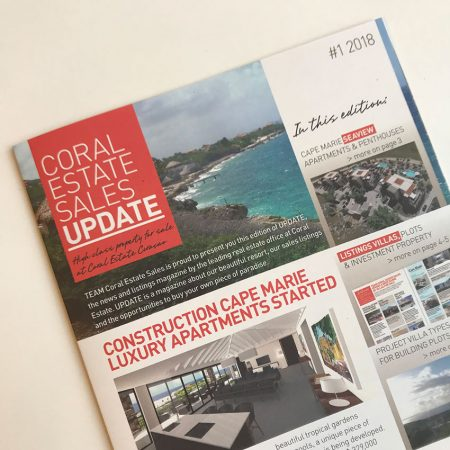 Coral Estate Sales Update 08