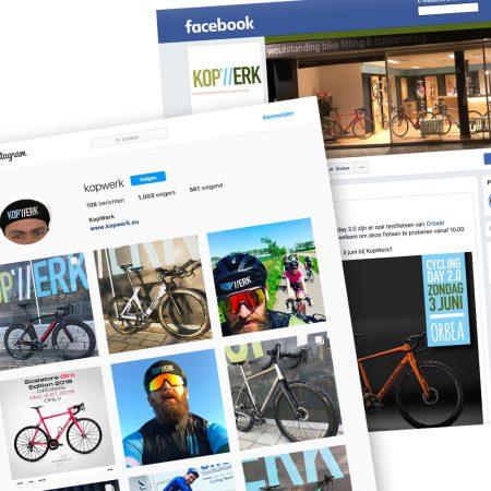 Kopwerk Socialmedia