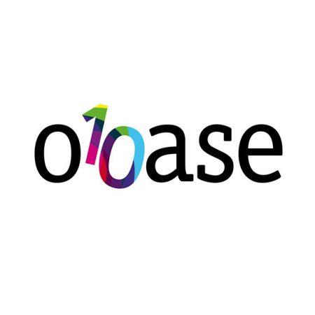 Obase Jubileum Logo