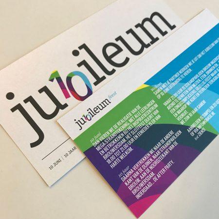 Obase Jubileum Mailing 02