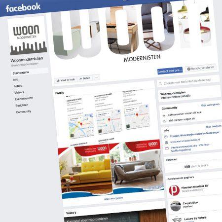 Woonmodernisten Topofmind Redactie Facebook