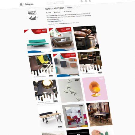 Woonmodernisten Topofmind Redactie Instagram