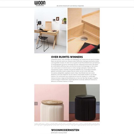 Woonmodernisten Topofmind Redactie Website Artikel