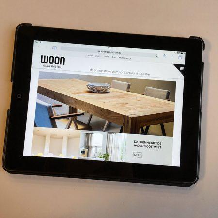 Woonmodernisten Website1