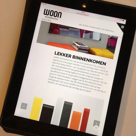 Woonmodernisten Website5
