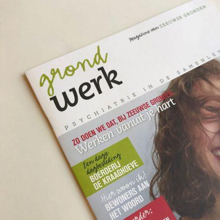Zeeuwse Gronden Magazine 01