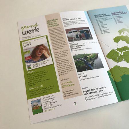 Zeeuwse Gronden Magazine 05